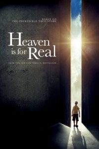"The ""Heaven is for Real"" movie made over 22 million dollars its first weekend, and 13.5 million on its second weekend."
