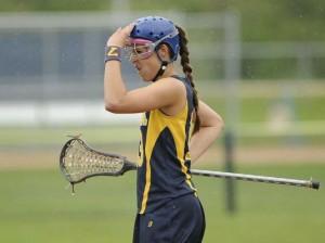 lacrosse lady