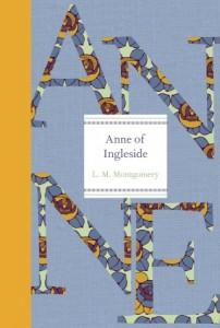 Anne of Ingleside hardcover