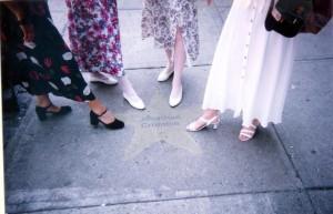 Gilbert 6 shoes