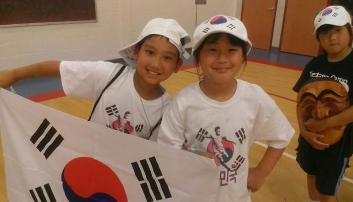 Korean culture blog Heritage camp