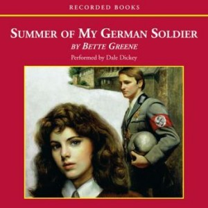 an unlikely form of friendship in summer of my german soldier a book by bette greene Summer of my german soldier, by bette greene, tells the story of an unexpected  friendship between a young jewish girl around the age of.