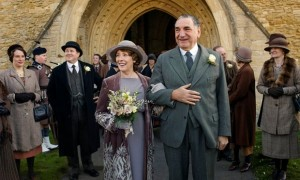 Downton blog recap 3