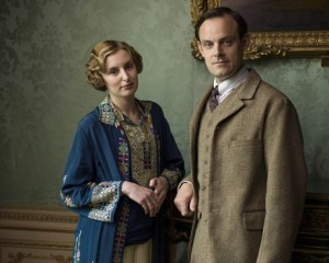 Downton blog recap 7 Edith and Bertie