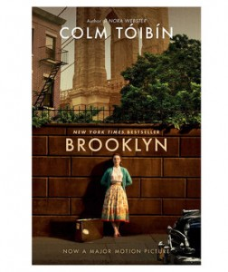 Brooklyn #5 movie cover