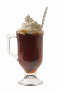 Brooklyn Irish coffee