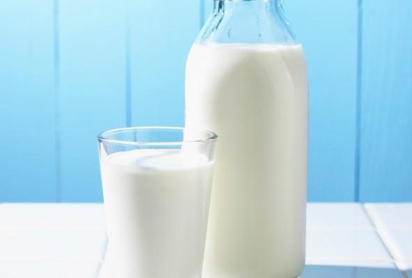 PLRC milk