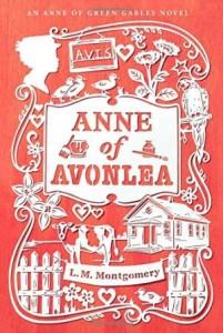 Best lit baby names blog Avonlea