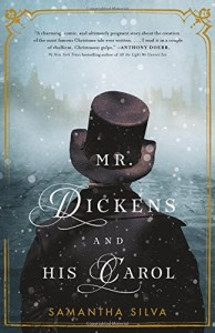 Winter Premise Crush Mr. Dickens and his Carol