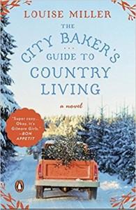 Winter book crush City Baker