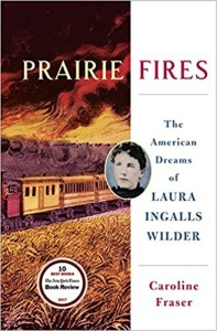 Winter premise crush Prairie Fires