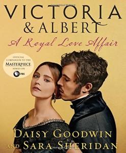 Winter premise crush Victoria and Albert