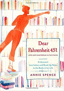 winter premise crush Dear Fahrenheit 451