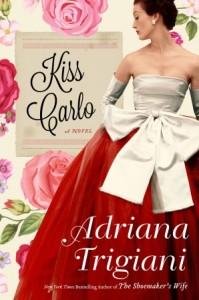 Vday Kiss Carlo