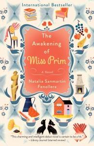 Vday Miss Prim