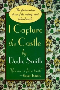 Vday book crush I Capture the Castle