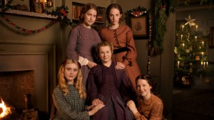 Little Women PBS